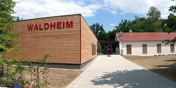 Waldheim Karlsruhe